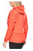 Salewa Pedroc Hybrid 2 - Veste - Jacket Women orange/rouge